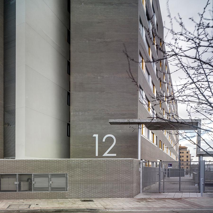 300 Viviendas protegidas en Parla. Madrid