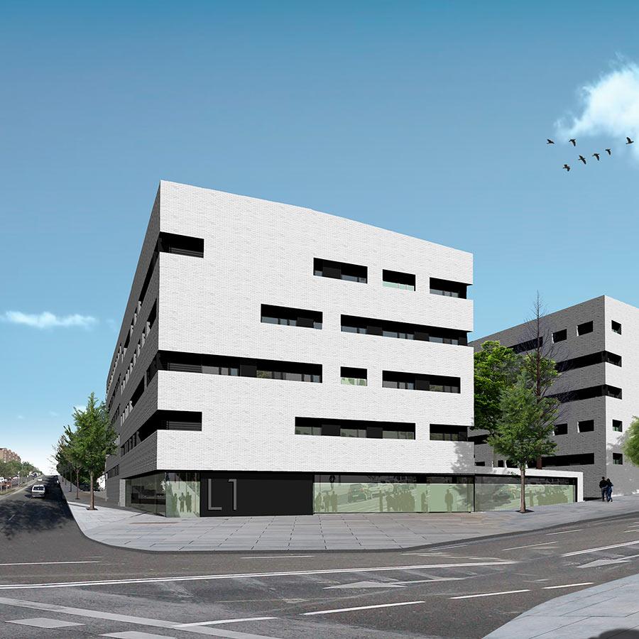 403 Alojamientos protegidos en alquiler. Alcobendas. Madrid